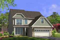 1226 Valley Dale Drive (The Carteret)
