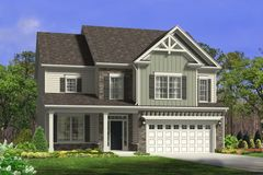 1107 Clearwood Lane (The Claremont)