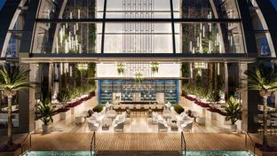 Legacy Residences/Miami Worldcenter by Royal Palm Communities in Miami-Dade County Florida