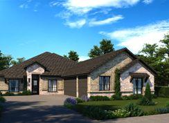 Noble – IIIA 3 Car Garage - Royal Family Homes-Grand Prairie: Grand Prairie, Texas - Royal Family Homes