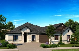 Noble – IIB - Royal Family Homes-Grand Prairie: Grand Prairie, Texas - Royal Family Homes