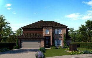 Harmony – IIA - Royal Family Homes-Grand Prairie: Grand Prairie, Texas - Royal Family Homes