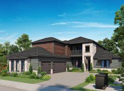 Royal – IIA - Royal Family Homes-Grand Prairie: Grand Prairie, Texas - Royal Family Homes