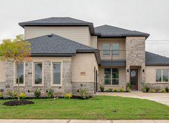 Royal – IIIC 3 Car Garage - Royal Family Homes-Grand Prairie: Grand Prairie, Texas - Royal Family Homes