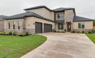 Royal Family Homes-Grand Prairie by Royal Family Homes in Dallas Texas