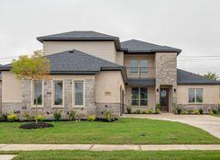 Noble – IIIC Bonus Room - Royal Family Homes-Grand Prairie: Grand Prairie, Texas - Royal Family Homes