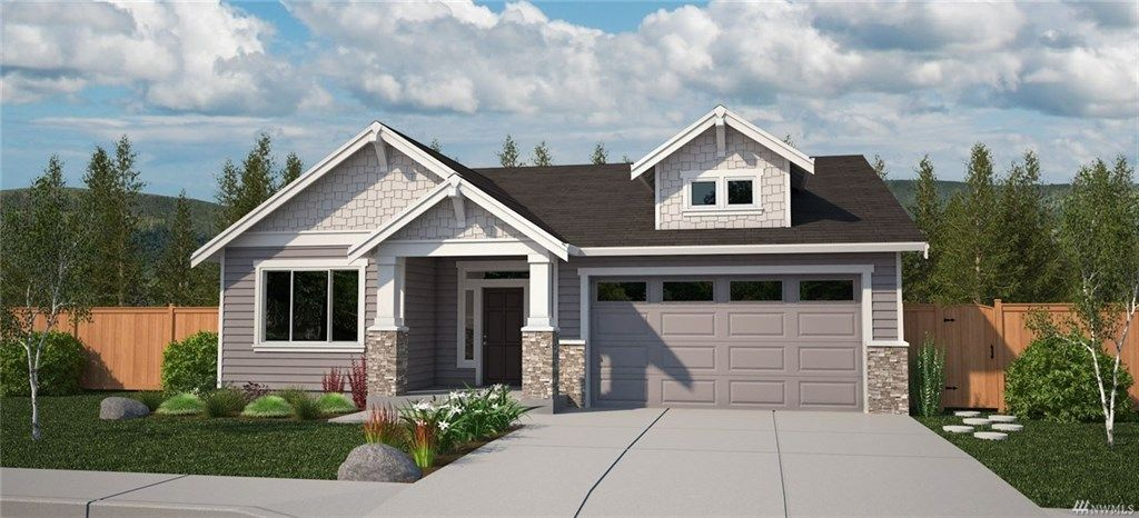 Exterior featured in The Ponderosa By Rush Residential in Tacoma, WA