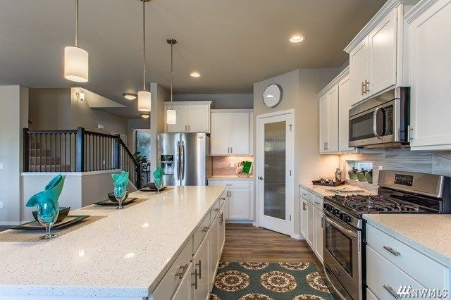 Kitchen featured in The Cedar By Rush Residential in Tacoma, WA