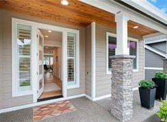 The Harbor Home - Cushman Pointe: Gig Harbor, Washington - Rush Residential