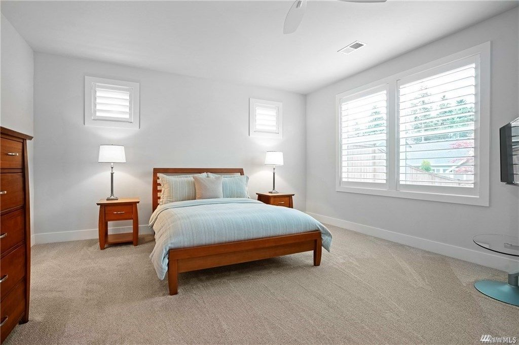 Bedroom featured in The Mayfield By Rush Residential in Tacoma, WA
