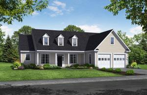homes in The Vineyards at Silver Lake by Russo Homes, LLC