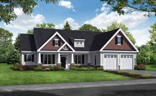 The Vineyards at Silver Lake by Russo Homes, LLC in Philadelphia New Jersey