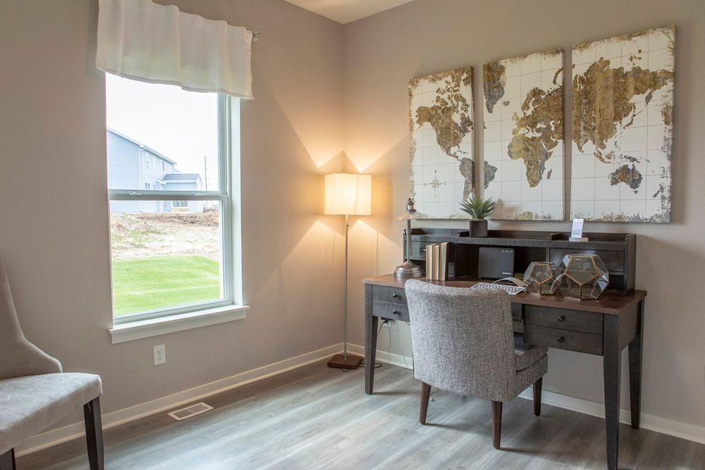 'West Prairie Village' by William Ryan Homes - Madison in Madison