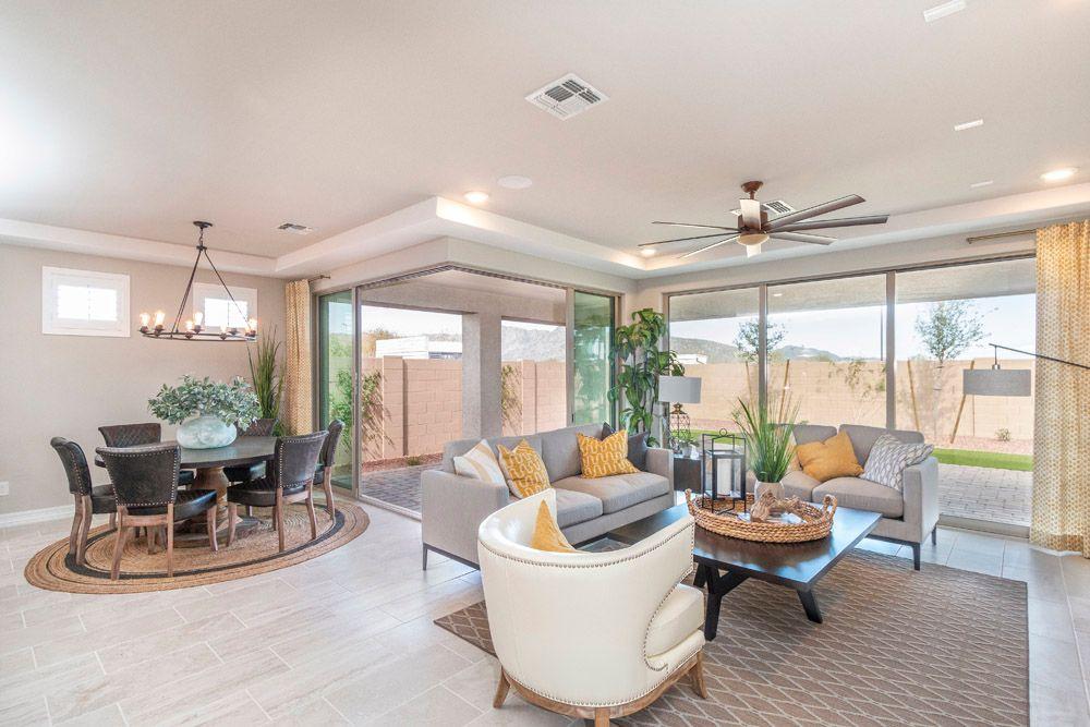 'Broadleaf at Verrado' by William Ryan Homes - Phoenix in Phoenix-Mesa