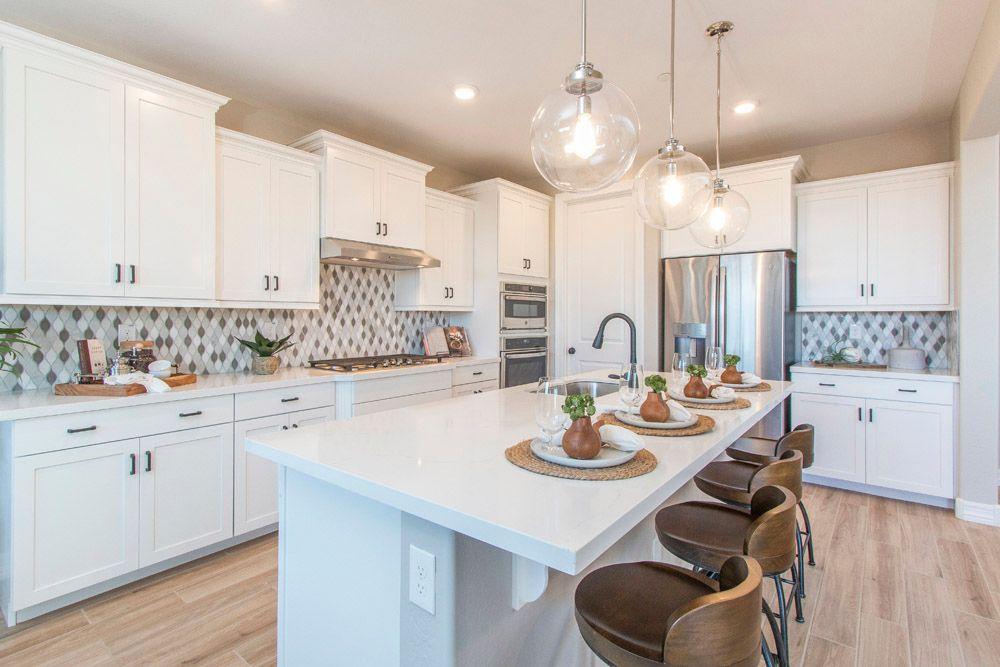 Kitchen featured in the Sedona By William Ryan Homes in Phoenix-Mesa, AZ