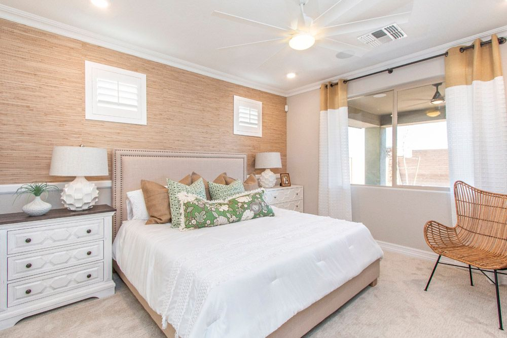 Bedroom featured in the Sedona By William Ryan Homes in Phoenix-Mesa, AZ