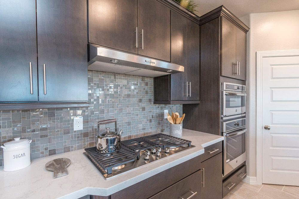 Kitchen featured in the Jimson By William Ryan Homes in Phoenix-Mesa, AZ