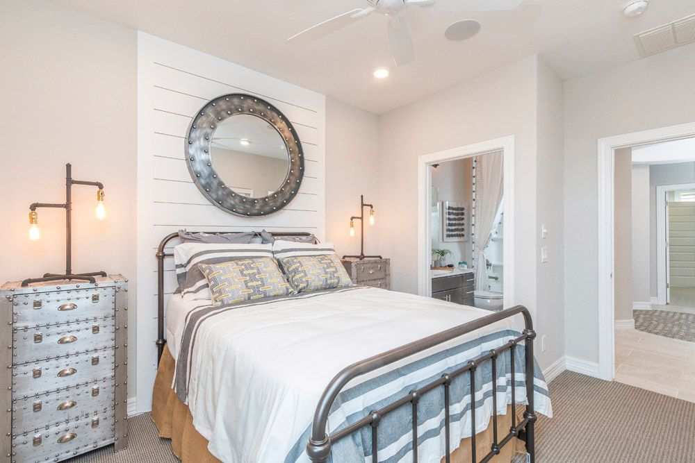 Bedroom featured in the Jimson By William Ryan Homes in Phoenix-Mesa, AZ