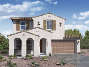 Sierra - Wavelength at Eastmark: Mesa, Arizona - William Ryan Homes