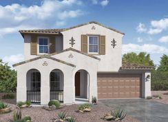 Sierra - Broadleaf at Verrado: Litchfield Park, Arizona - William Ryan Homes