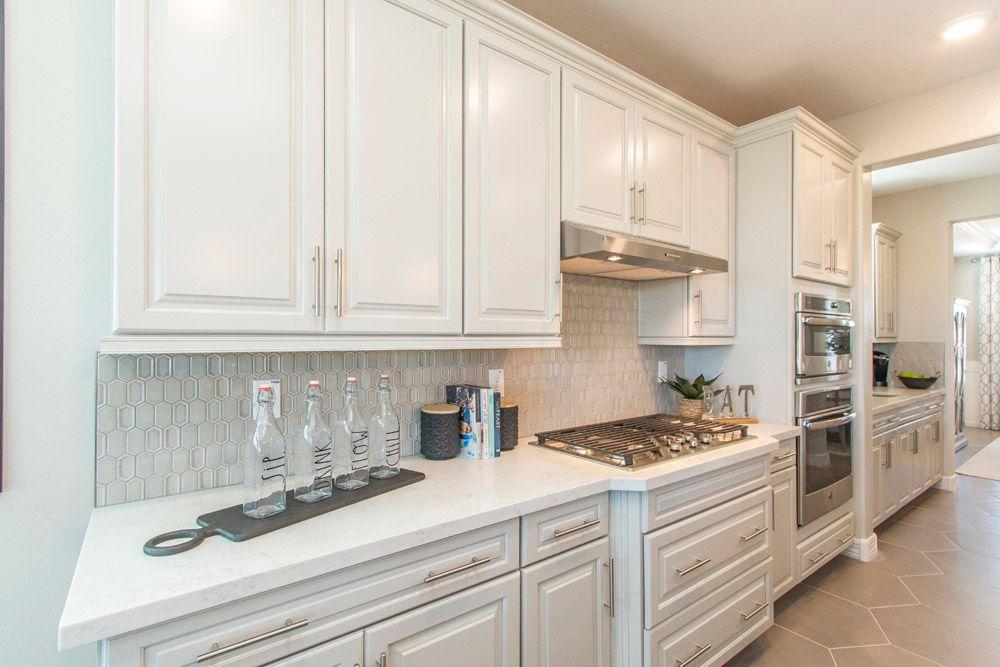 Kitchen featured in the Sierra By William Ryan Homes in Phoenix-Mesa, AZ
