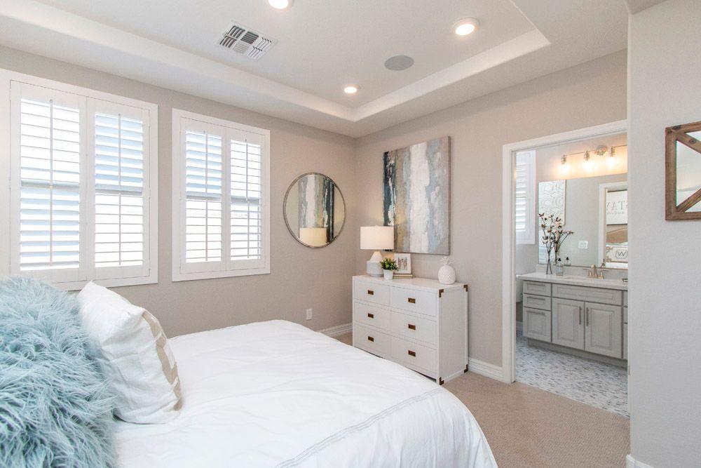 Bedroom featured in the Sierra By William Ryan Homes in Phoenix-Mesa, AZ