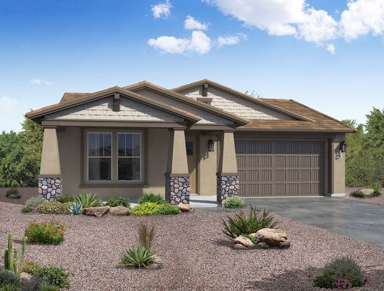 29577 N 113th Ln Peoria AZ 85383 new construction home for sale at Agave Ridge at Vistancia by Wi...:29577 N 113th Ln - New Construction Home for Sale – Jimson