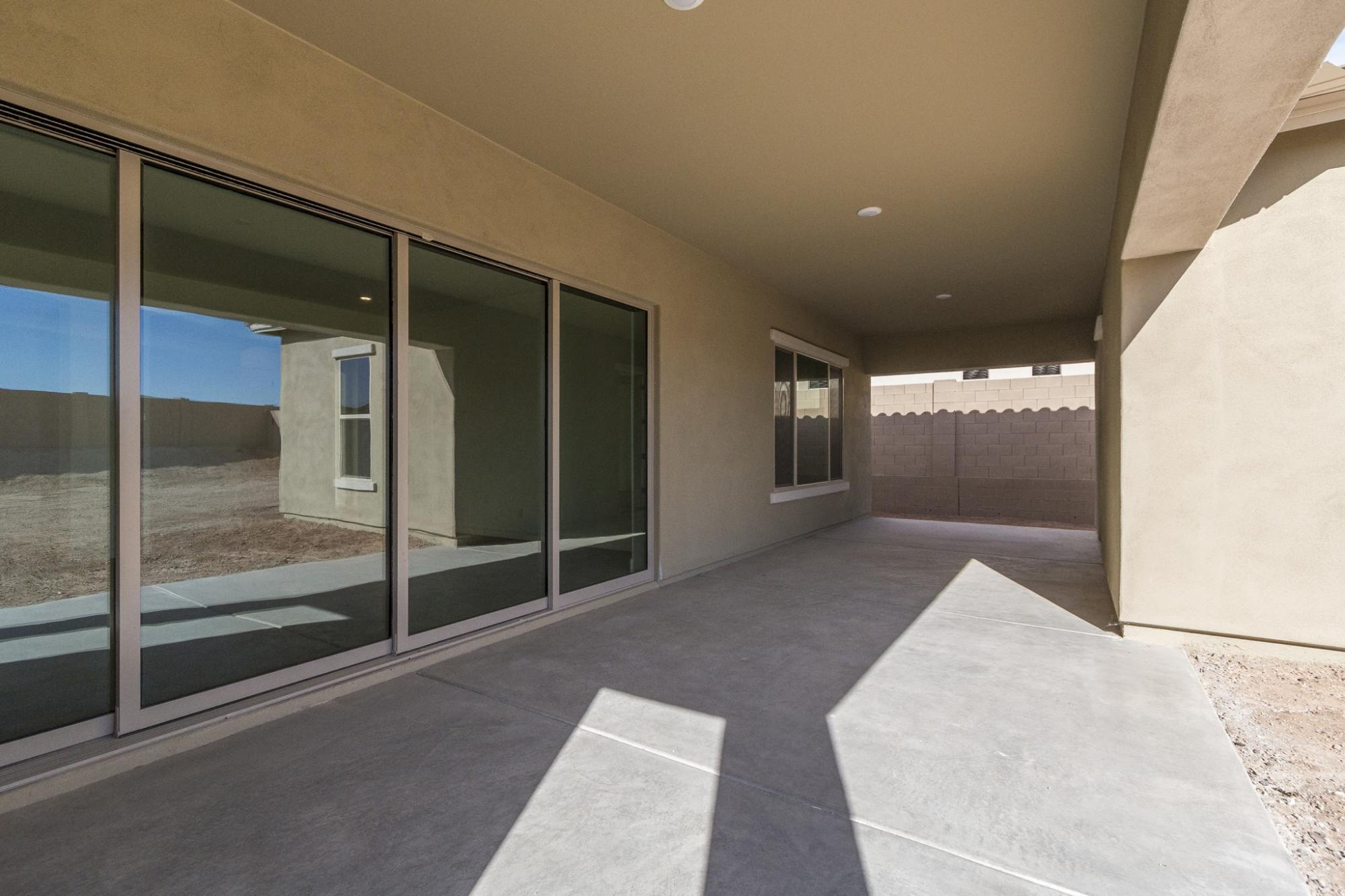 Exterior featured in the Lyra By William Ryan Homes in Phoenix-Mesa, AZ
