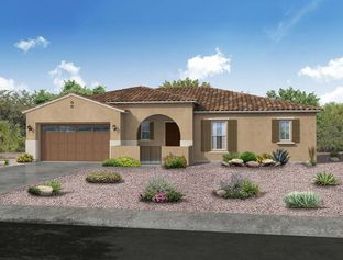 Vela - The Palisades in Estrella: Goodyear, Arizona - William Ryan Homes