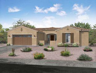 Carina - The Palisades in Estrella: Goodyear, Arizona - William Ryan Homes