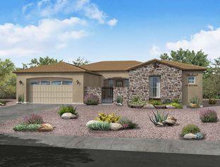 Carina - Harmony at Montecito in Estrella: Goodyear, Arizona - William Ryan Homes