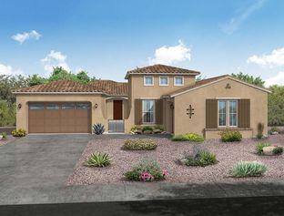 Lyra - Harmony at Montecito in Estrella: Goodyear, Arizona - William Ryan Homes