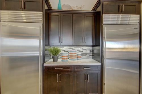 Kitchen-in-The Cervantes-at-Sonoran Ridge Estates-in-Waddell