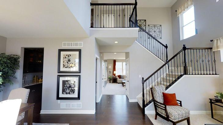 Timber View Estates in Waukesha WI New Homes Floor Plans by – William Ryan Homes Floor Plans