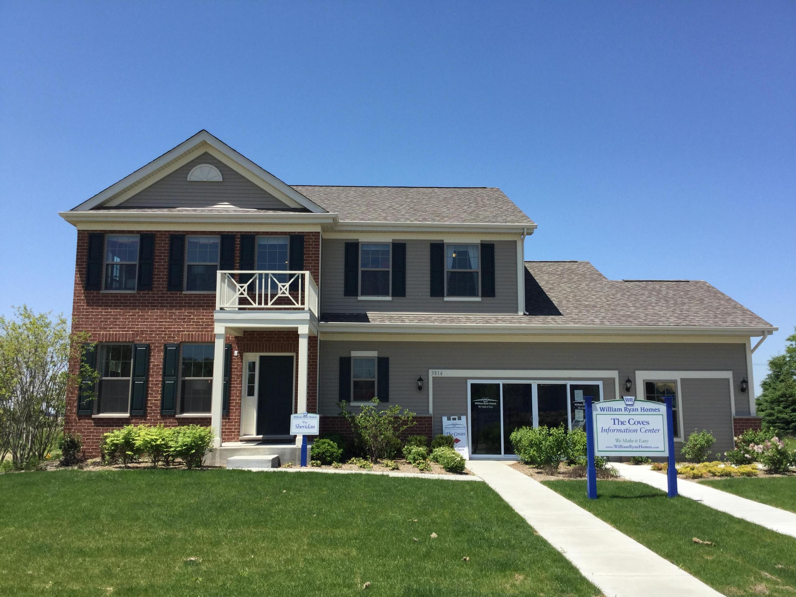 28+ [ ryland homes design center eden prairie ] | real estate