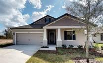 Tea Olive Terrace at the Fairways by William Ryan Homes in Sarasota-Bradenton Florida