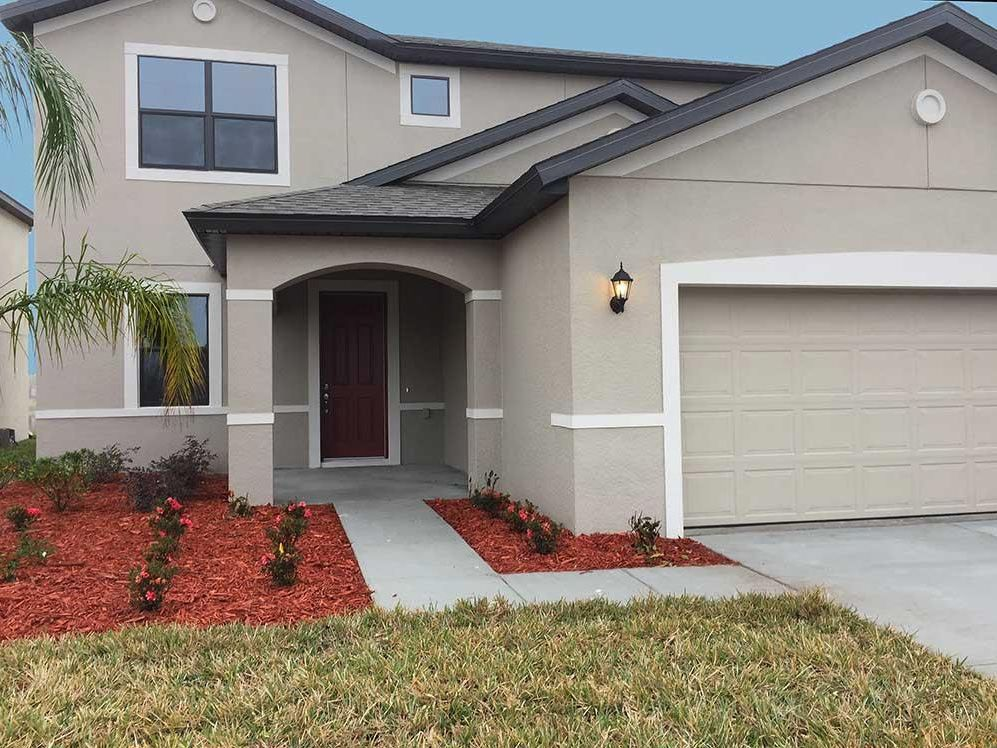 'FloraBlu Estates' by William Ryan Homes - Tampa in Tampa-St. Petersburg
