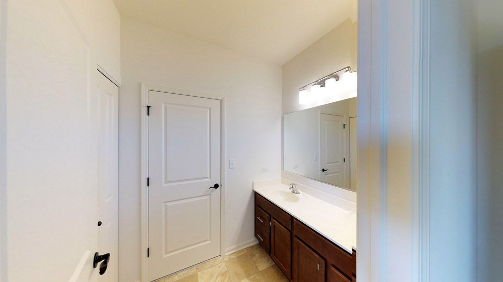 Bathroom featured in the Coventry II By William Ryan Homes in Milwaukee-Waukesha, WI