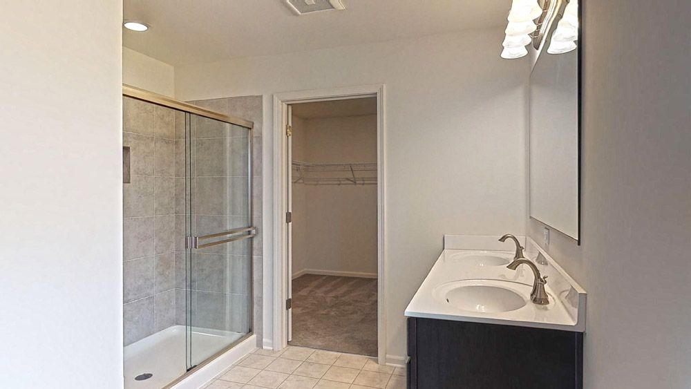 Bathroom featured in the Sulton By William Ryan Homes in Milwaukee-Waukesha, WI