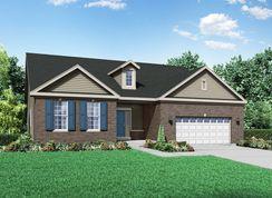 The Coventry II - Stonebridge - Stonebridge: Hawthorn Woods, Illinois - William Ryan Homes