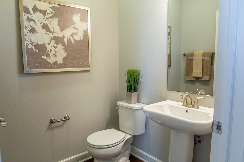 Bathroom featured in The Sulton - Stonebridge By William Ryan Homes in Chicago, IL