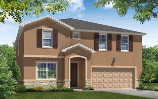 Juniper-FL - Tea Olive Terrace at the Fairways: Palmetto, Florida - William Ryan Homes