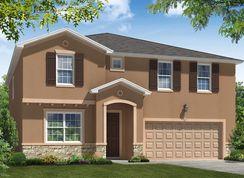 Juniper-FL - Lakeside: Hudson, Florida - William Ryan Homes