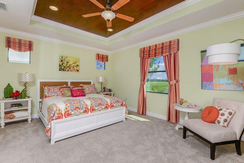 Bedroom featured in the Sanibel By William Ryan Homes in Tampa-St. Petersburg, FL