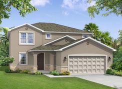Saratoga - Tea Olive Terrace at the Fairways: Palmetto, Florida - William Ryan Homes