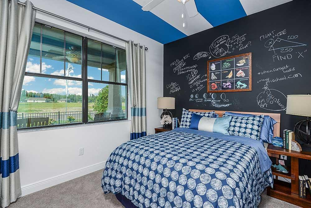 Bedroom featured in the Sweetwater By William Ryan Homes in Tampa-St. Petersburg, FL