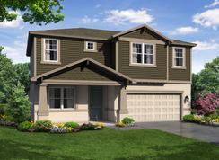 Sandalwood - FloraBlu Estates: Seffner, Florida - William Ryan Homes