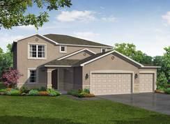 Saratoga 3-Car Garage - Lakeside: Hudson, Florida - William Ryan Homes