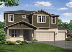 Sandalwood 3-Car - Lakeside: Hudson, Florida - William Ryan Homes