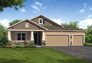Sweetwater 3-Car Garage - Lakeside: Hudson, Florida - William Ryan Homes